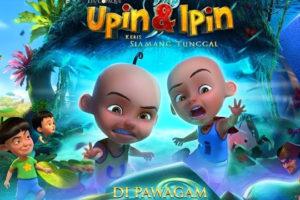 'Upin và Ipin: Truyền thuyết thần đao' – phim gia đình nên xem dịp nghỉ lễ