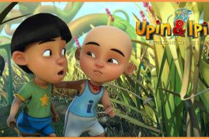 Upin & Ipin tái xuất màn ảnh rộng với chuyến phiêu lưu nghẹt thở