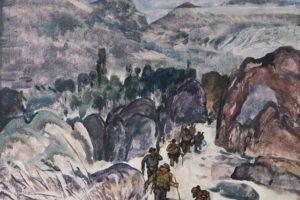 Một phần lịch sử Trường Sơn được tái hiện qua triển lãm 'Ký ức Đường Trường Sơn'