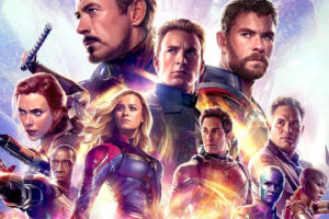 Phim 'Avengers: Hồi kết' đứng đầu 'câu lạc bộ trăm tỷ' của phòng vé Việt sau 4 ngày công chiếu