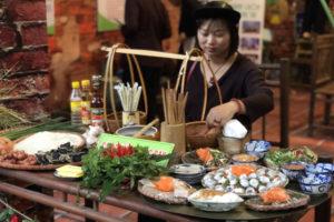 Lễ hội văn hóa ẩm thực Hà Nội năm 2019 hội tụ ẩm thực 3 miền