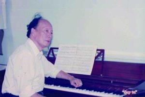 'Trở về đất mẹ' – Đêm nhạc đặc biệt giới thiệu các tác phẩm của nhạc sĩ Nguyễn Văn Thương