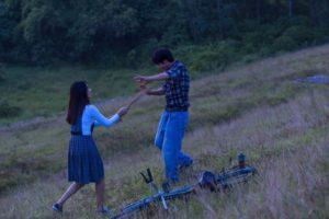 Những thước phim thơ mộng, dạt dào cảm xúc của 'Tháng 5 để dành'