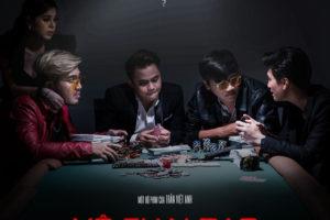 'Vô gian đạo' – phim Việt về cờ gian bạc bịp sắp ra rạp