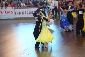 Trung tâm ProG Acedemy Hà Nội và Hà Nội giành giải nhì, ba toàn đoàn giải vô địch trẻ khiêu vũ toàn quốc 2019