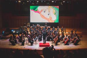 """Cơ hội trải nghiệm và hòa mình vào thế giới của """"Naruto"""" và """"One Piece"""" qua những bản nhạc giao hưởng"""