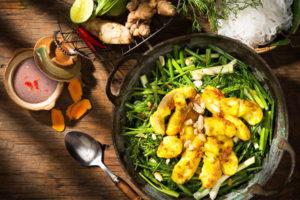 CNN gợi ý 5 món ăn du khách phải thử khi đến Hà Nội