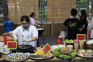 Lễ hội văn hoá ẩm thực Hà Nội 2019 thu hút trên 6 vạn người