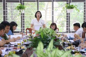"""Hà Nội thực hiện tốt 5 tiêu chí của phong trào """"Toàn dân đoàn kết xây dựng đời sống văn hóa"""""""