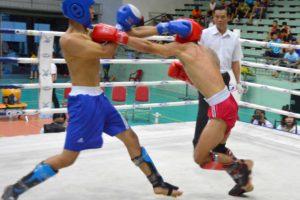 Hà Nội giành 8 HCV tại giải Vô địch Kick Boxing trẻ toàn quốc năm 2019