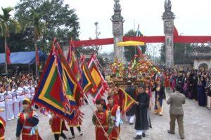 """Sôi nổi phong trào """"Toàn dân đoàn kết xây dựng đời sống văn hoá"""" ở xã Vân Phúc"""