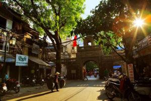 Hà Nội lọt vào danh sách điểm du lịch tốt nhất châu Á