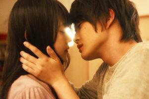 Câu chuyện tình yêu xúc động của 'Định mệnh trong mắt anh'