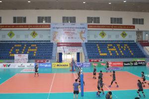 Hà Nội đã sẵn sàng cho Giải vô địch bóng chuyền nữ U23 châu Á 2019