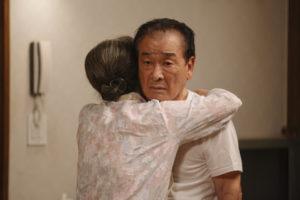 Rơi nước mắt với câu chuyện nhẹ nhàng về tình yêu tuổi xế chiều