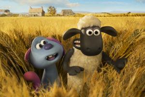 Những chú cừu dễ thương trở lại với hành trình phiêu lưu mới