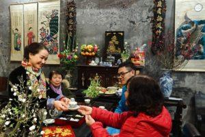 Tập trung mọi nguồn lực phát triển văn hóa, xây dựng người Hà Nội thanh lịch, văn minh