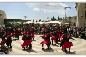Thưởng thức miễn phí không gian nghệ thuật đậm chất Israel tại Hà nội