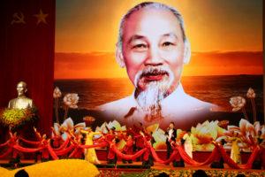 Long trọng Lễ kỷ niệm 50 năm thực hiện Di chúc của Chủ tịch Hồ Chí Minh