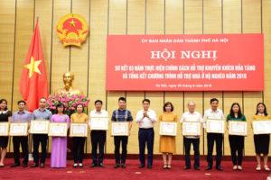 Lan tỏa nếp sống văn minh trong việc tang trên địa bàn TP Hà Nội