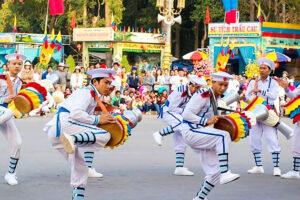 """Đặc sắc nhiều hoạt động trong """"Ngày Tây Ninh tại Hà Nội"""""""