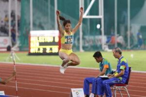 VĐV Bùi Thị Thu Thảo xin không tham dự SEA Games 30