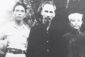 Tổ chức kỷ niệm 130 năm Ngày sinh Trưởng ban Thường trực Quốc hội Bùi Bằng Đoàn
