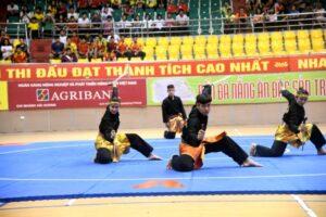 Hà Nội quyết tâm giành thành tích cao tại giải vô địch Pencak silat toàn quốc 2019