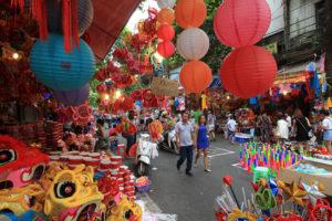 Nhiều hoạt động văn hóa được tổ chức trong Tết Trung thu truyền thống 2019