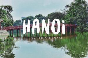 Tiếp tục phát sóng 2 phim quảng bá về Hà Nội trên kênh CNN quốc tế