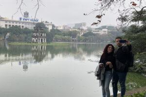 Thủ đô Hà Nội lọt vào đề cử Thành phố hàng đầu thế giới