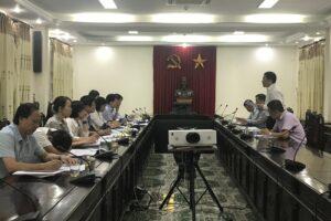 Hà Nội: Phát triển kinh tế thể thao và phát triển du lịch thành ngành kinh tế mũi nhọn