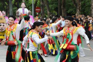 Hà Nội sẽ tổ chức Lễ hội văn hóa dân gian đương đại lần đầu tiên
