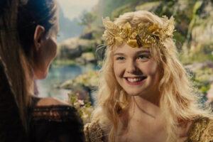 'Công chúa ngủ trong rừng' và 2 mối tình lãng mạn tan chảy màn ảnh tháng 10