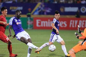 Hà Nội FC dừng bước tại AFC Cup 2019