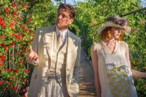 Phim tình cảm lãng mạn của Woody Allen – 'Cơn mưa rào' mà ai cũng muốn một lần được 'ướt'