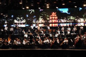 Hòa nhạc Vietnam Airlines Classic – Hanoi Concert 2019: Đêm nhạc ngoài trời với đỉnh cao nghệ thuật