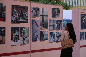 65 năm giáo dục Thủ đô và giá trị sống của người Hà Nội