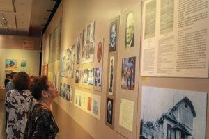 """Khai mạc trưng bày chuyên đề """"Mỹ thuật Đông Dương và nghệ thuật ứng dụng tại Hà Nội – nửa đầu thế kỷ 20"""""""