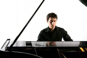 Đêm nhạc cổ điển Độc tấu piano Charles-Valentin Alkan tại Hà Nội