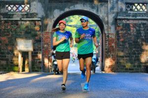 Giải Marathon quốc tế di sản Hà Nội 2019 hướng đến quy mô toàn cầu