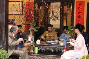 Phố cổ Hà Nội với nhiều hoạt động kỷ niệm Ngày Di sản văn hoá Việt Nam