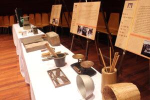 Bảo tàng Hà Nội tiếp nhận tài liệu, hiện vật hiến tặng