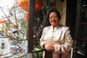 Nghệ nhân ưu tú Ánh Tuyết: Gìn giữ tinh hoa ẩm thực Hà thành