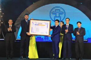 10 sự kiện tiêu biểu của Thủ đô Hà Nội năm 2019