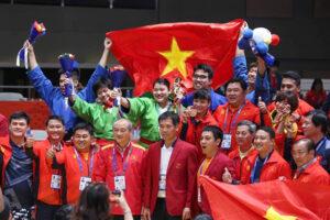 2019 – Năm thành công rực rỡ của Thể thao Việt Nam