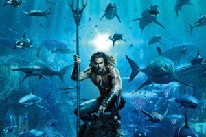 'Aquaman' hút 1,5 triệu khán giả Việt vào rạp