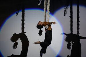 Chung kết Liên hoan Tài năng múa Solo và Duo Thiếu niên, Nhi đồng TP Hà Nội lần thứ 4