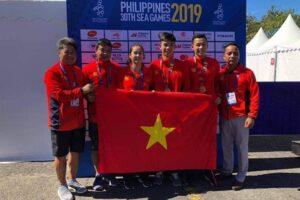 SEA Games 30: Thể thao Việt Nam sắp cán mốc 100 tấm huy chương Vàng