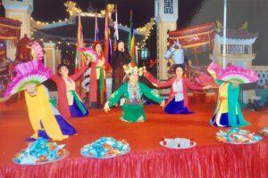 Câu lạc bộ Ca trù Cầu Đơ 1 (Hà Cầu – Hà Đông): Nơi gìn giữ điệu nhạc dân tộc